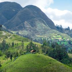 Vilcabamba 3 hostels
