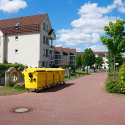 Stadt Schenefeld 7 Hotels
