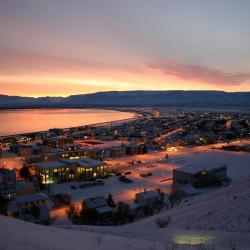 Sauðárkrókur 15 hôtels