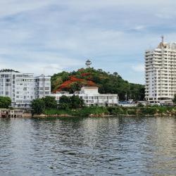 Ban Laem Chabang 9 hotéis