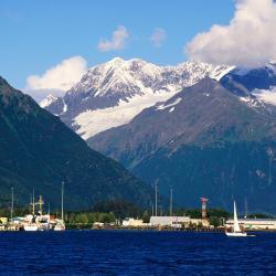 Valdez 6 hôtels