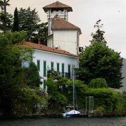 Cerro Lago Maggiore 9 hotel