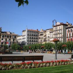 Barañáin 1 hotel