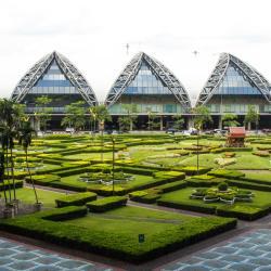 Ban Bang Lamphu 1 Hotel