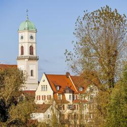 Vohburg an der Donau 3 hotels