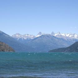 Lago Puelo 68 hotels