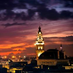 Hellemmes-Lille 6 hoteles
