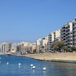 Sliema 29 hotels with pools