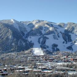 Aspen 9 self catering properties