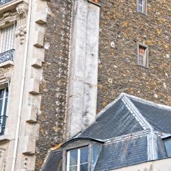 Épinay-sur-Orge 3 hotels