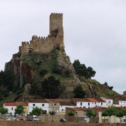 Albacete 60 hotels