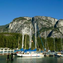 Squamish 20 hotels