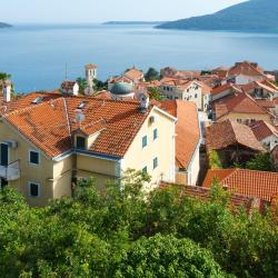 Herceg-Novi 7 serviced apartments