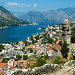 Kotor 197 four-star hotels