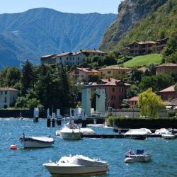 Menaggio 87 self catering properties