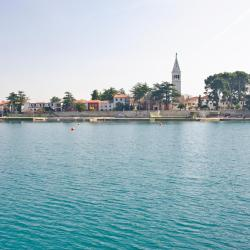 Novigrad Istria 19 hotels with a jacuzzi