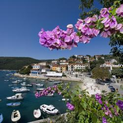 Rabac 3 boutique hotels