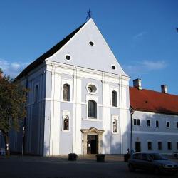 Slavonski Brod 47 hotels