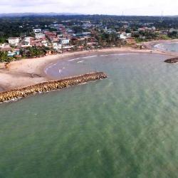 Arboletes 5 hotela na plaži
