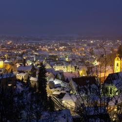 Schwandorf in Bayern 16 Hotels