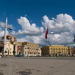 Tirana 15 boutique hotels