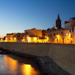 Alghero 397 hotel na pet-friendly