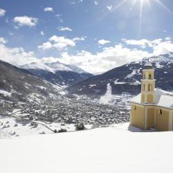 Bormio 17 hotels with a jacuzzi