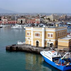 Catania 2109 hotels