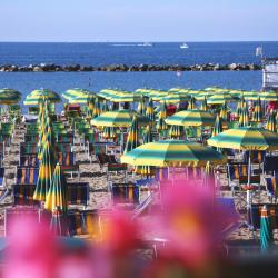 Cattolica 258 hotels