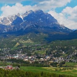 Cortina d'Ampezzo 59 pet-friendly hotels