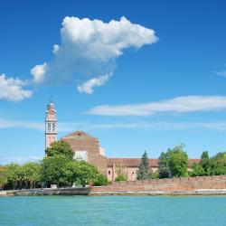 Lido di Venezia 149 hotéis