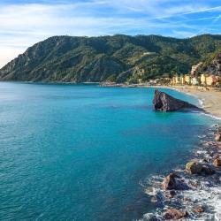Monterosso al Mare 13 villas