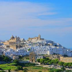 Ostuni 10 farm stays