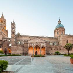 Palermo 840 pet-friendly hotels