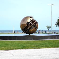 Pesaro 5 hotel benessere