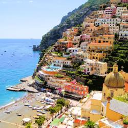 Positano 9 serviced apartments