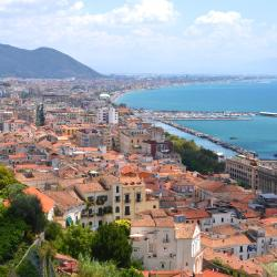Salerno 910 hotels