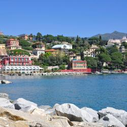Santa Margherita Ligure 18 hotels with pools