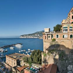 Sorrento 917 hotels