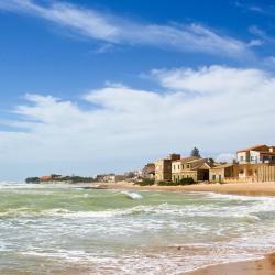Punta Secca 119 hotels