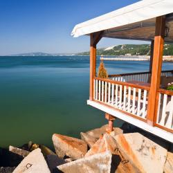 Topola 9 beach hotels