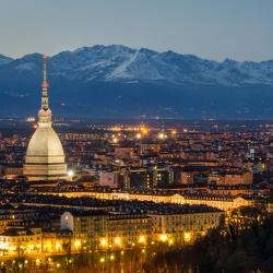 Turin 26 serviced apartments
