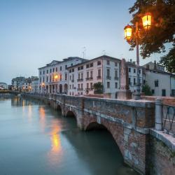 Treviso 242 szálloda