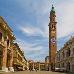 Vicenza 218 hotels