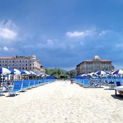 Viareggio 403 khách sạn