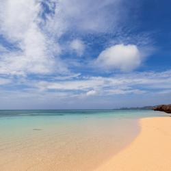 Ishigaki Island 6 resorts