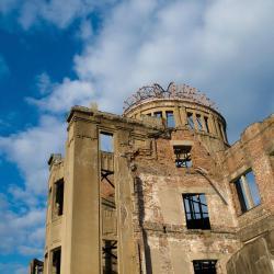 Hiroshima 17 hostels