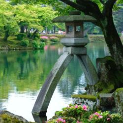 Kanazawa 15 ryokans
