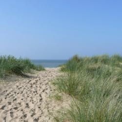 Wenduine 30 beach hotels