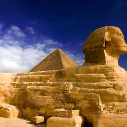 Cairo 1607 hotels